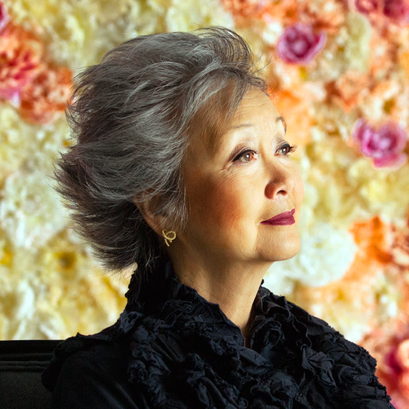 The Rt. Hon. Adrienne Clarkson