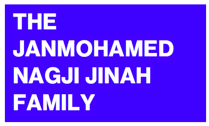 The Janmohamed Nagji Jinah Family