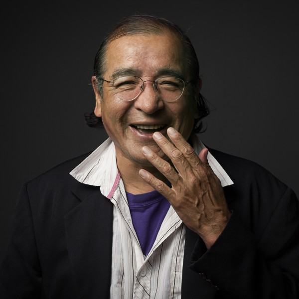 Tomson Highway (performer)
