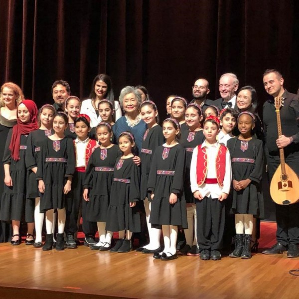 Nai Children's Choir