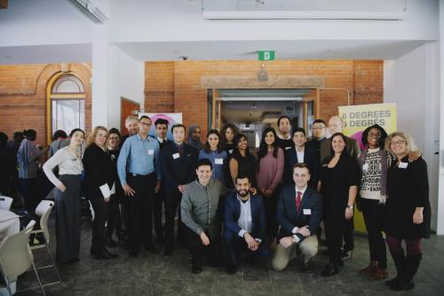 360: Propelling Youth Employment in the GTA